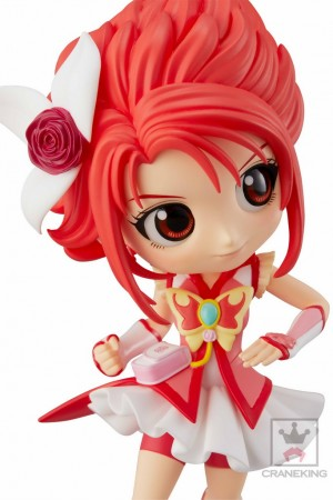 38675_Yes!プリキュア5GoGo! Q posket-CureRouge- (4)