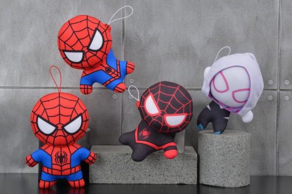 MARVEL Kawaii Art Colletion ぬいぐるみ #スパイダーバース