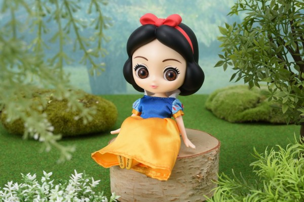 CUICUI Disney Characters プレミアムDoll~Snow White~_01