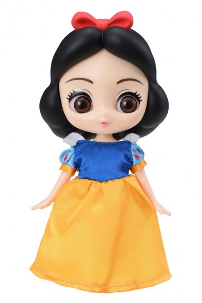 CUICUI Disney Characters プレミアムDoll~Snow White~_02