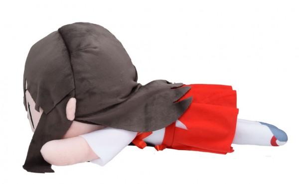 """艦隊これくしょん -艦これ- メガジャンボ寝そべりぬいぐるみ""""一航戦・赤城""""_02"""
