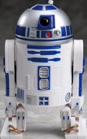 スター・ウォーズ プレミアム110スケールフィギュア #R2-D2 #BB-8_02