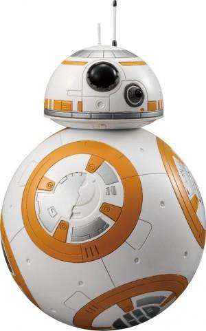 スター・ウォーズ プレミアム110スケールフィギュア #R2-D2 #BB-8_01