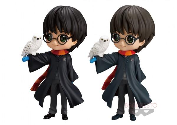 39427_ハリー・ポッター-Q-posket-Harry-Potter-Ⅱ