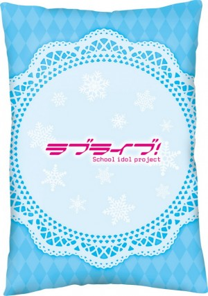 """CORE_ラブライブ! メガジャンボクッション""""Snow halation""""_02"""