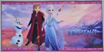 アナと雪の女王2 プレミアムバスタオル_01