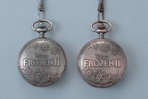 アナと雪の女王2 プレミアム懐中時計_03