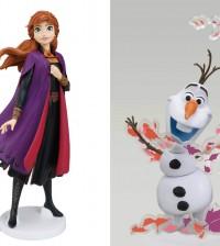 アナと雪の女王2 プレミアムフィギュ