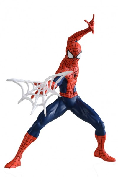 "MARVEL COMICS 80th Anniversary SPMフィギュア""Spider-Man_01"