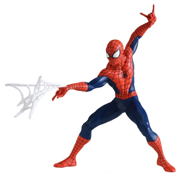 "MARVEL COMICS 80th Anniversary SPMフィギュア""Spider-Man_02"