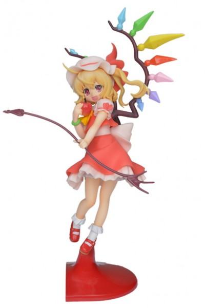 """東方Project PMフィギュア""""フランドール・スカーレット_01"""
