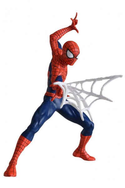 "MARVEL COMICS 80th Anniversary SPMフィギュア""Spider-Man_03"