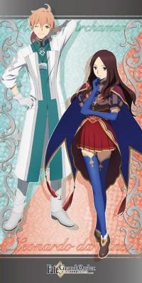 FateGrand-Order--絶対魔獣戦線バビロニア- PMバスタオルVol1_02