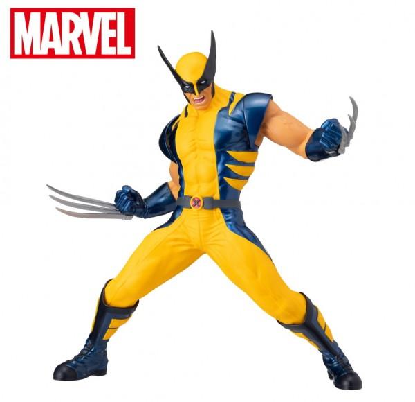 SPMフィギュア Wolverine